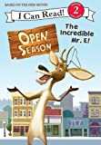 Open Season: the Incredible Mr. E!, Monique Z. Stephens, 0060846054