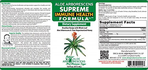 Supreme Immune Health Formula 16oz (4)