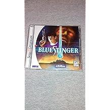 Blue Stinger - Dreamcast