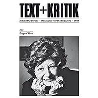Irmgard Keun (Text + Kritik)