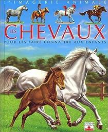 Les chevaux par Beaumont