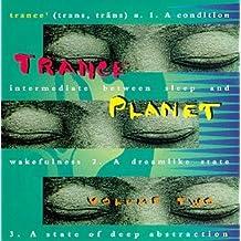 Trance Planet, Vol. 2