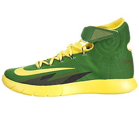 cheap for discount daea2 98714 Galleon - Nike Men s Zoom Hyperrev, APPLE GREEN YELLOW STRIKE-BLACK, 11.5 M  US