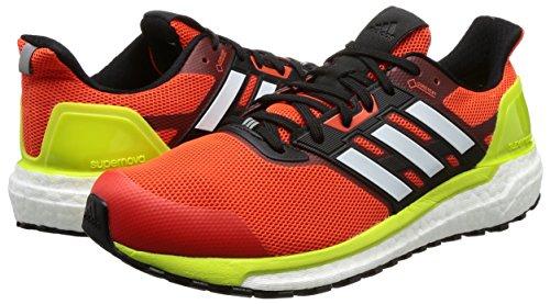Chaussures Ftwbla Couleurs Diverses Seamso Adidas Course De Gtx M Hommes Pour Supernova energi PPwpTtnq