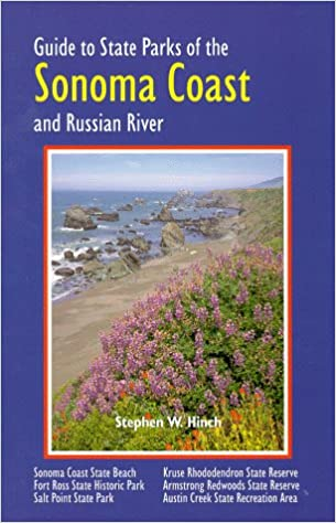 Downloadning af bøger på ipod nano Guide to State Parks of the Sonoma Coast and Russian River by Stephen W. Hinch PDF ePub iBook
