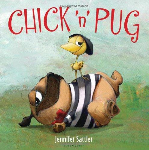 Read Online Chick 'n' Pug pdf