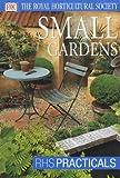Small Gardens (RHS Practicals)