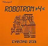 Cyborg 203 / Electro-?