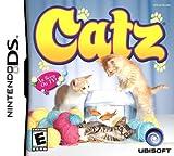 Toys : Catz - Nintendo DS