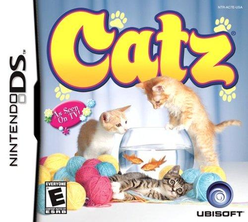 Catz - Nintendo DS