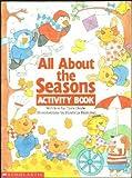 All about the Seasons, Tara Doyle, 0590462962