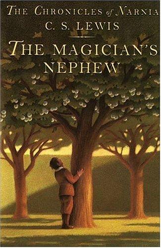 Download The Magician's Nephew (Narnia) PDF