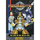 Medabots - The Face Of Dr. Meta-Evil (Vol. 6) by Anime