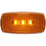 Optronics MCL32ABS Amber LED Clearance Light