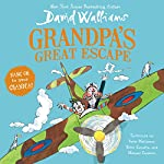 Grandpa's Great Escape | David Walliams