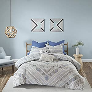 51ETB5rzdJL._SS300_ 100+ Best Bohemian Bedding and Boho Bedding Sets For 2020