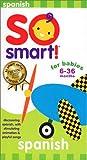 So Smart: Spanish [VHS]