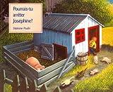 Pourrais-Tu Arreter Josephine?, Stephane Poulin, 0887762174