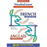 Vocabulearn French & English Level 1: 4 CD's