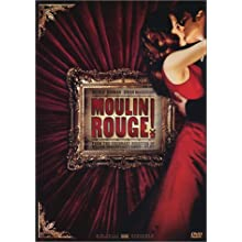 Moulin Rouge! (Widescreen Edition) (2016)