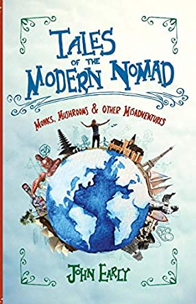 Tales of the Modern Nomad