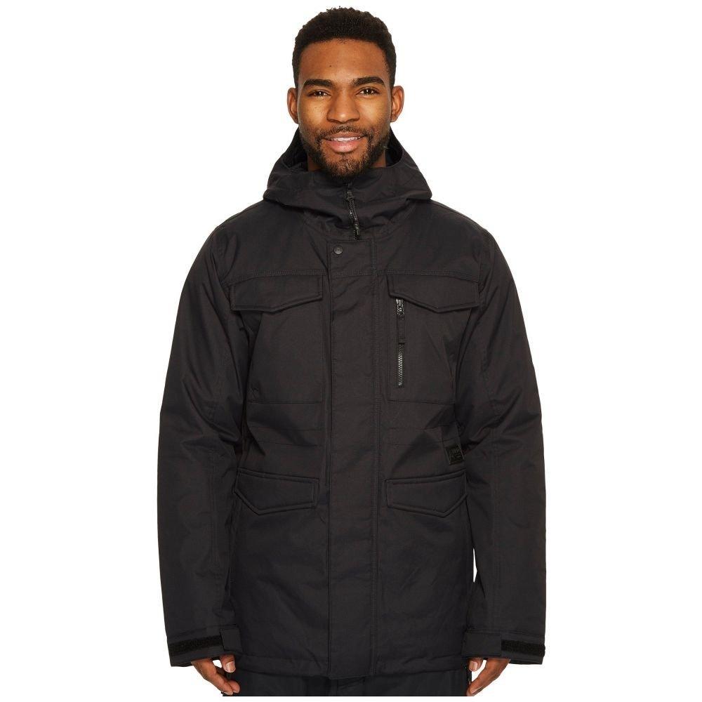 (バートン) Burton メンズ アウター ダウンジャケット Covert Jacket [並行輸入品] B07CSRNQ6N   Small