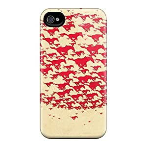 AlbRsoJ7833MjDMa Fashionable Phone Case For Iphone 4/4s With High Grade Design