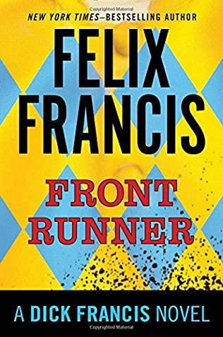 book cover of Front Runner