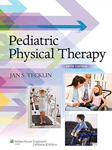 Pediatric Physical Therapy W/Access (eBook)