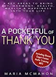 Free eBook - A Pocketful of Thank You