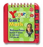 Yes or No Grade 2 Math Mathroom Humor, Klutz Press Staff, 159174010X