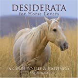 Desiderata for Horse Lovers, Max Ehrmann, 1402749082