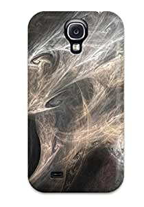 Marco DeBarros Taylor's Shop New Style 8813974K59529916 Fashion Protective Shapes Abstract Case Cover For Galaxy S4