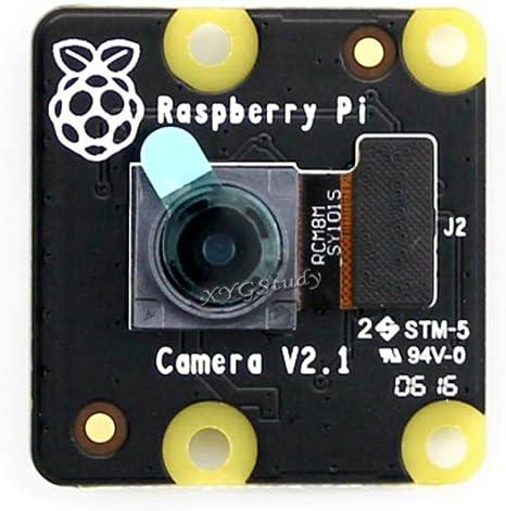 Raspberry Pi Zero Official Raspberry Pi PiNoir Camera Module V2.1 8MP Zero W