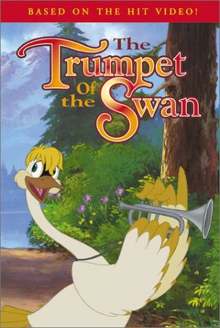 The Trumpet of the Swan pdf epub