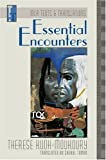 Essential Encounters, Kuoh-Moukoury, Therese, 0873527941