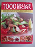 the 1000 best recipes - 1000 Best-Ever Recipes (2009-05-04)