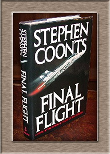 Final Flight Stephen Coonts product image