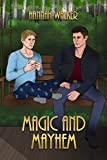 Magic and Mayhem (Corent City Tales Book 2)