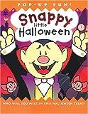 Snappy Little Halloween, Derek Matthews, Dugald Steer, Derek Mathews, 1571459189