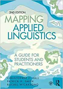 Amazon Com Mapping Applied Linguistics A Guide For border=