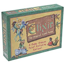 Mayfair Games MFG0493 Elixir Card Game