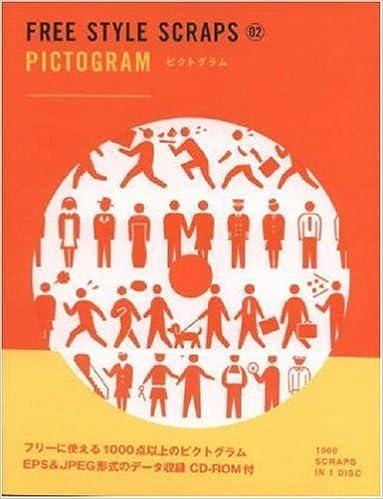 Free Style Scraps - Pictogram (Bnn Pattern Book Series) by Bnn (2007-06-01)