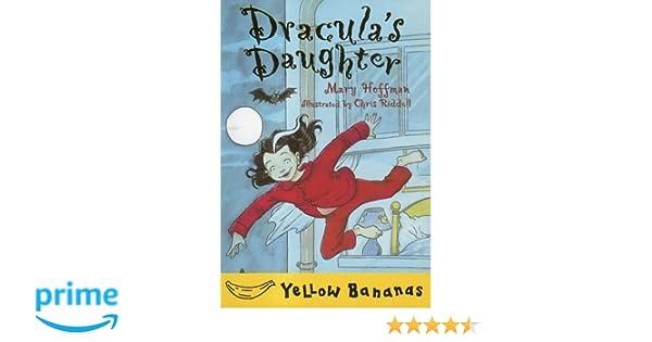Amazon.com: Dracula's Daughter (Yellow Bananas) (9780778710004 ...