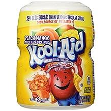 Kool Aid Peach Mango 538g
