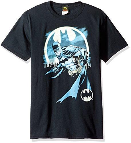 DC Comics Men's Batman Heed the Call T-Shirt at Gotham City Store