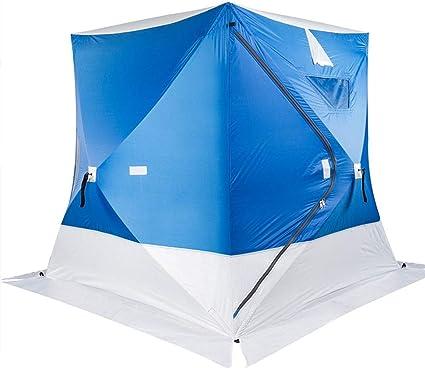 Carpa para Camping Pesca del Hielo del Refugio 4 Personas ...
