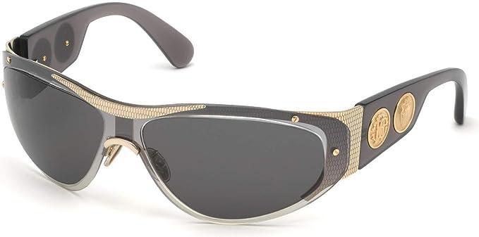 Amazon.com: Roberto Cavalli RC 1135 32A - Gafas de sol ...