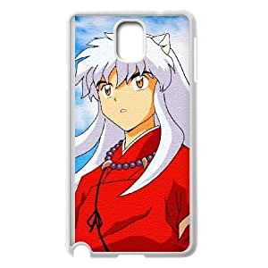 Inuyasha Samsung Galaxy Note 3 Cell Phone Case White as a gift B2435838