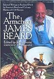 The Armchair James Beard, James Beard, 1558217371